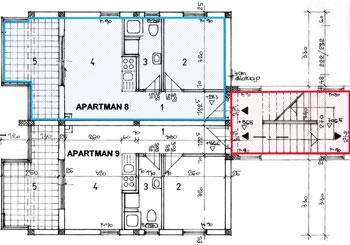 Prodaja Apartmana Jadran